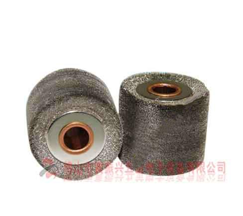 台式磨漆机专用钢丝轮