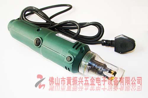ZHX-8手提式电动漆包线刮漆机