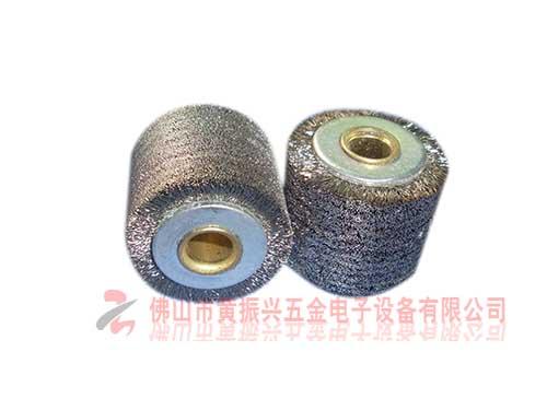美国ERASER不锈钢丝轮刷