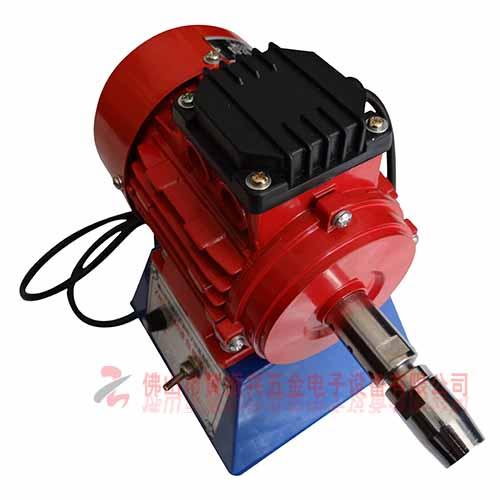 ZHX-340电动旋转刀漆包线刮漆机