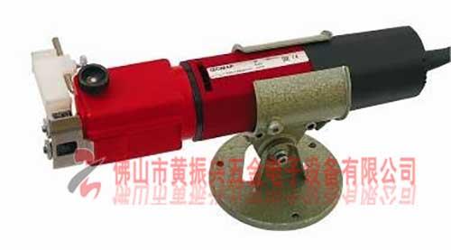 ISOMAP手持式钢刷脱漆机
