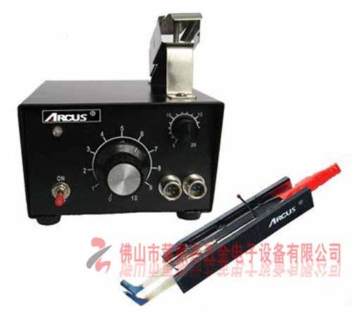 AT-100电热式脱漆皮机 三层绝缘导线热剥器