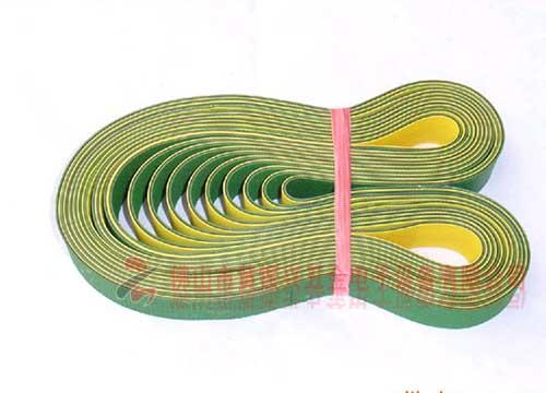 漆包线脱漆机皮带|漆包线磨漆机专用皮带